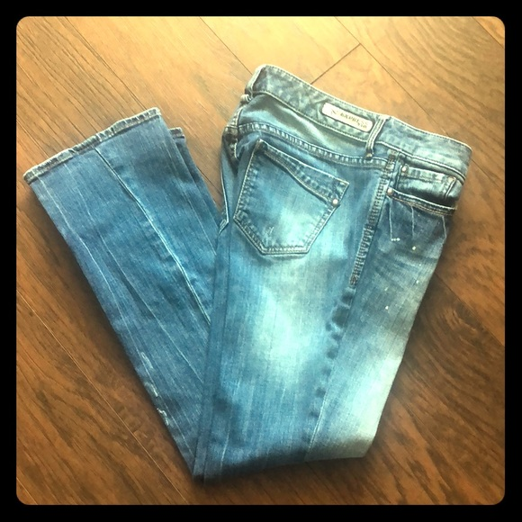 Express Denim - 3 for $20